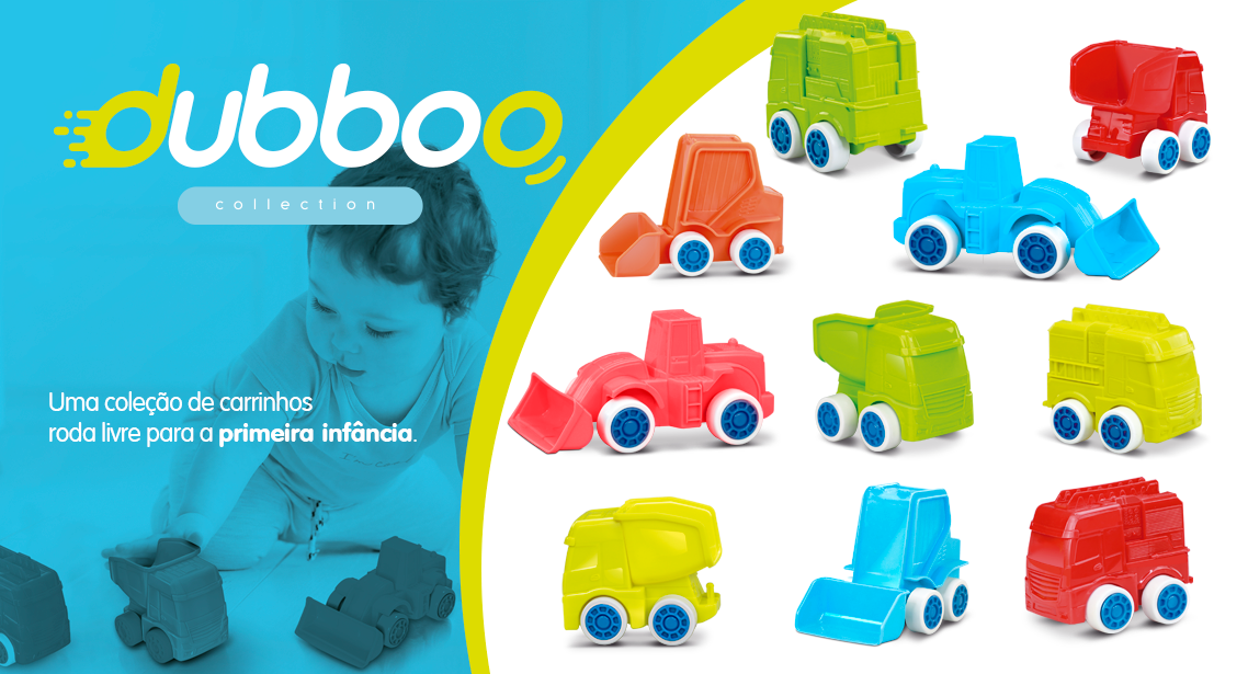 DUBOO - COLLECTIBLE